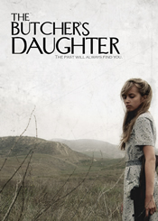 The Butchers Daughter Poster